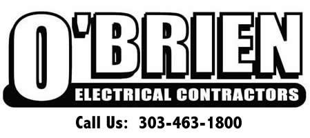 O'Brien Electrical Logo
